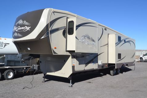 2014 Heartland BIG COUNTRY 3650 RL Booth Dinette in , Colorado
