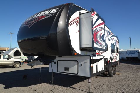 2014 Heartland CYCLONE 2812  in , Colorado