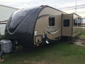 2014 Heartland North Trail Elite Edition M - 33TBUD Katy, Texas 1