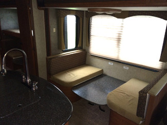 2014 Heartland North Trail Elite Edition M - 33TBUD Katy, Texas 11