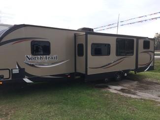 2014 Heartland North Trail Elite Edition M - 33TBUD Katy, Texas 2