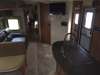 2014 Heartland North Trail Elite Edition M - 33TBUD Katy, Texas 30
