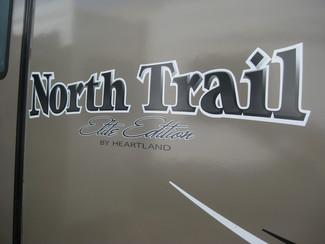 2014 Heartland North Trail Elite Edition M - 33TBUD Katy, Texas 33