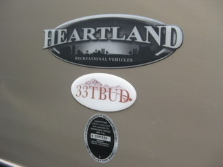 2014 Heartland North Trail Elite Edition M - 33TBUD Katy, Texas 34