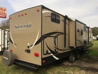 2014 Heartland North Trail Elite Edition M - 33TBUD Katy, Texas 5