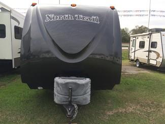 2014 Heartland North Trail Elite Edition M - 33TBUD Katy, Texas 6