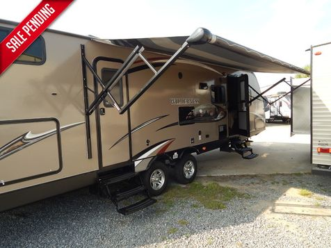 2014 Heartland WILDERNESS 2950OK in Moncks Corner, SC