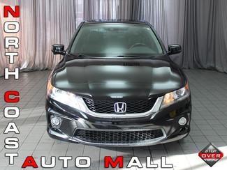 2014 Honda Accord EX-L in Akron, OH