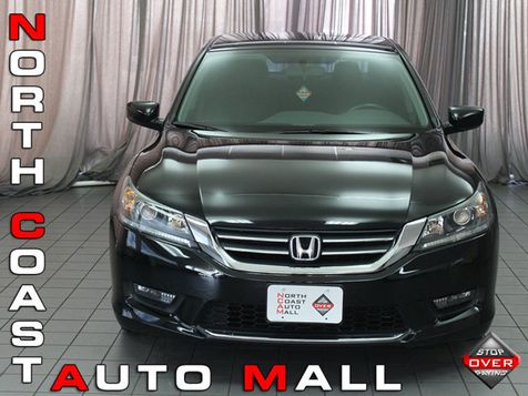 2014 Honda Accord Sport in Akron, OH