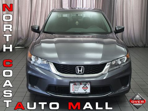 2014 Honda Accord LX-S in Akron, OH