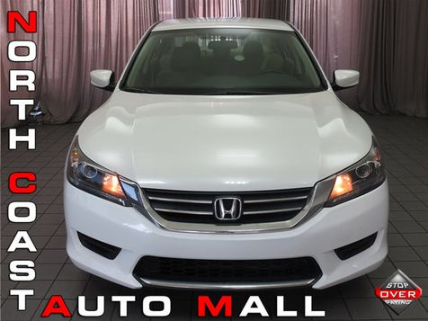 2014 Honda Accord LX in Akron, OH