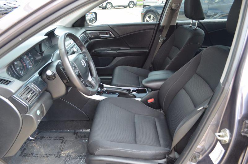 2014 Honda Accord Sport  Brownsville TX  English Motors  in Brownsville, TX