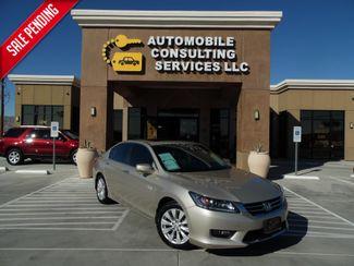 2014 Honda Accord EX-L Bullhead City, Arizona