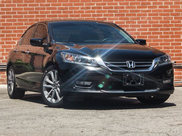 2014 Honda Accord Sport Burbank, CA 1
