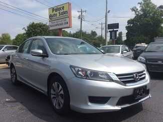 2014 Honda Accord in Charlotte, NC