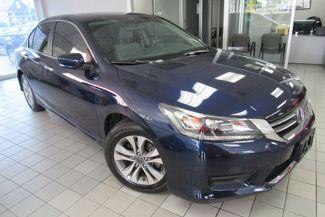 2014 Honda Accord LX W/BACK UP CAM Chicago, Illinois