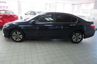 2014 Honda Accord LX W/BACK UP CAM Chicago, Illinois 3