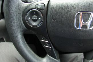 2014 Honda Accord LX W/BACK UP CAM Chicago, Illinois 11
