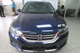 2014 Honda Accord LX W/BACK UP CAM Chicago, Illinois 1