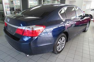 2014 Honda Accord LX W/BACK UP CAM Chicago, Illinois 6