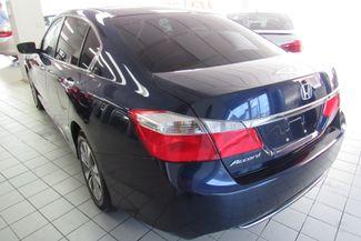 2014 Honda Accord LX W/BACK UP CAM Chicago, Illinois 4