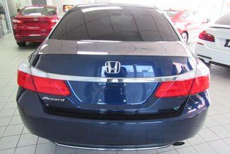 2014 Honda Accord LX W/BACK UP CAM Chicago, Illinois 5