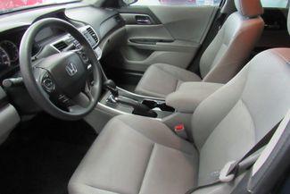 2014 Honda Accord LX W/BACK UP CAM Chicago, Illinois 8
