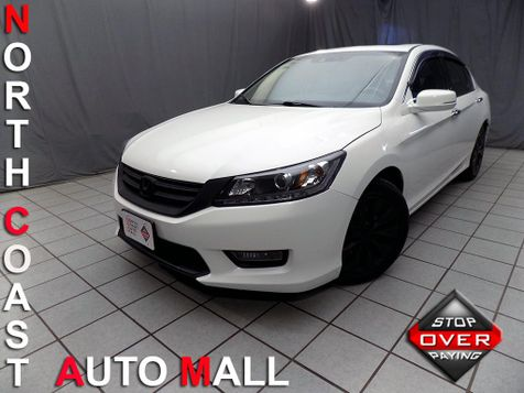 2014 Honda Accord EX-L in Cleveland, Ohio