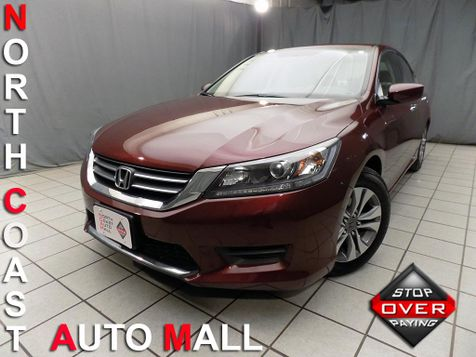2014 Honda Accord LX in Cleveland, Ohio