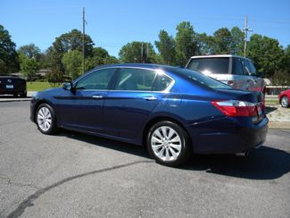 2014 Honda Accord EX-L  city Georgia  Paniagua Auto Mall   in dalton, Georgia