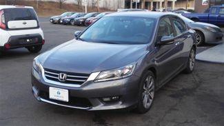 2014 Honda Accord Sport East Haven, CT