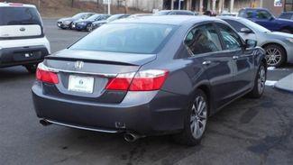 2014 Honda Accord Sport East Haven, CT 24