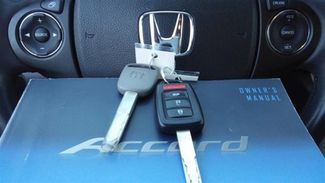 2014 Honda Accord Sport East Haven, CT 31