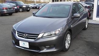2014 Honda Accord EX East Haven, CT