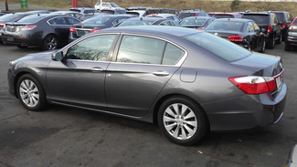 2014 Honda Accord EX East Haven, CT 2
