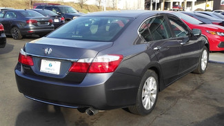 2014 Honda Accord EX East Haven, CT 27