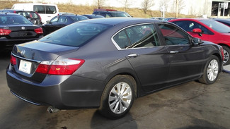 2014 Honda Accord EX East Haven, CT 28