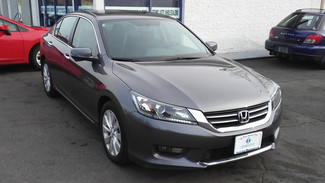 2014 Honda Accord EX East Haven, CT 3