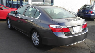 2014 Honda Accord EX East Haven, CT 30