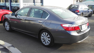 2014 Honda Accord EX East Haven, CT 31
