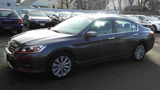 2014 Honda Accord EX East Haven, CT 32