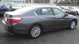2014 Honda Accord EX East Haven, CT 5