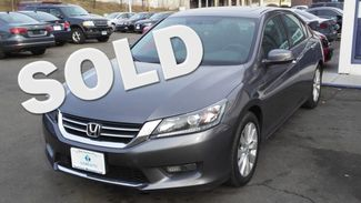 2014 Honda Accord EX East Haven, CT 0