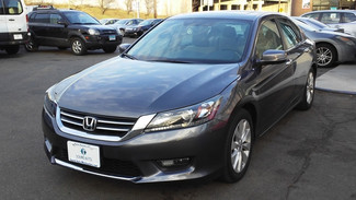 2014 Honda Accord EX East Haven, CT