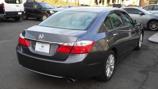 2014 Honda Accord EX East Haven, CT 29