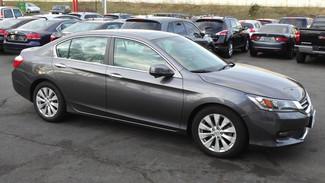 2014 Honda Accord EX East Haven, CT 31