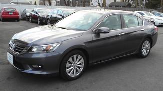 2014 Honda Accord EX East Haven, CT 36