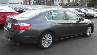 2014 Honda Accord EX East Haven, CT 5