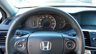 2014 Honda Accord Sport East Haven, CT 12