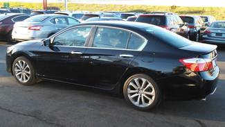 2014 Honda Accord Sport East Haven, CT 2